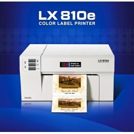 LX810e Primera Stampante a colori per Etichette