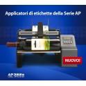 AP360e Applicatore di Etichette