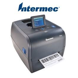 INTERMEC PC43T Stampante a Trasferimento Termico, 300 dpi, Display LCD