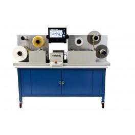 FX1200e Primera Sistema di Finitura Digitale per Etichette