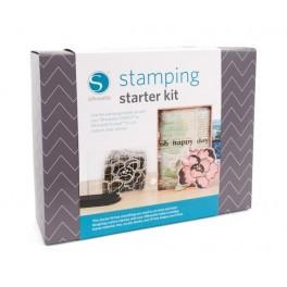 Starter Kit Stamping per timbri