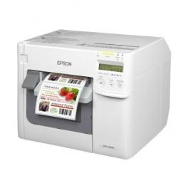 Epson TM-C3500 Stampante per etichette