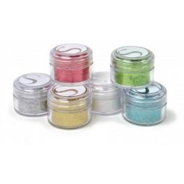 Silhouette Glitter Essential