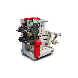 MMP-250 Stampante flessografica