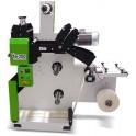 Sistema di stampa flexo e fustellatura NI-250/350