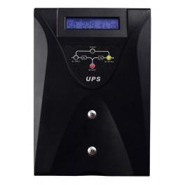UPS Gruppo di continuità OS Line Interactive Sinusoidale 2000VA / 1200W