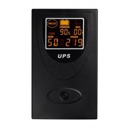 UPS Gruppo di continuità OS Line Interactive Step Wave 600VA / 360W
