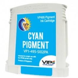 Cartuccia Ciano per stampante VP495