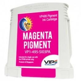 Cartuccia Magenta per stampante VP495