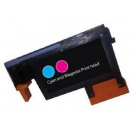 Testina Ciano+Magenta per stampante VP495