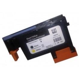 Testina Nero+Giallo per stampante VP485