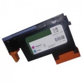 Testina Ciano+Magenta per stampante VP485