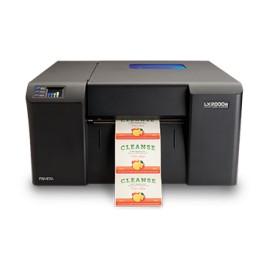 Stampante Primera LX2000e - Stampante inkjet per etichette, con inchiostri pigmentati
