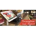 PIY Ribbon - Sistema di stampa nastri personalizzati ed etichette per articoli da regalo