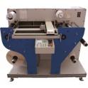 Fustellatrice Digitale per etichette DUOBLADE-DB320