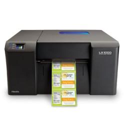 Nuova Stampante Primera LX1000e - Stampante inkjet per etichette, con inchiostri pigmentati