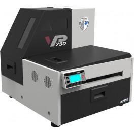 VIPColor VP750 - Nuova Stampante etichette a colori