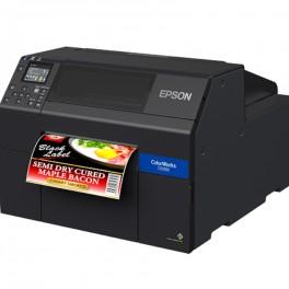 Epson ColorWorks C6500AE Stampante per etichette