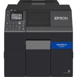 Epson ColoWorks C6000AE Stampante per etichette