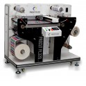 Fustellatore digitale Multi-lama per etichette in bobina Procut PL-320