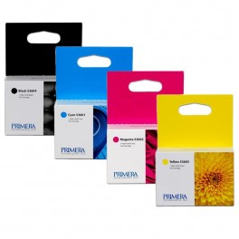 Set completo Cartuccia Nero+Colori per Disc Publisher 41xx series